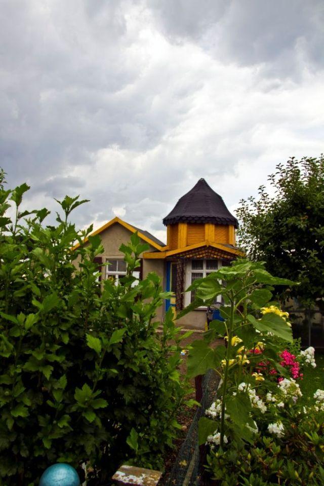 Tobias Klingers idyllische Gärten